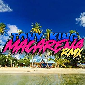 Macarena RMX