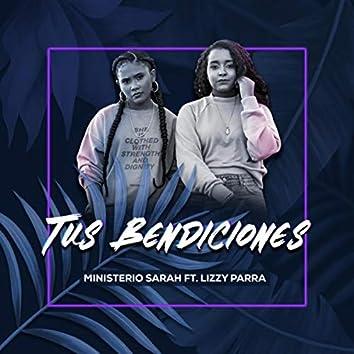Tus Bendiciones (feat. Lizzy Parra)