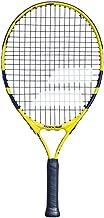 BABOLAT Unisex Child Nadal Jr 21 - Yellow Black, 000