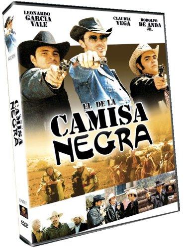 El De La Camisa Negra [USA] [DVD]: Amazon.es: Películas y TV