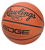 Rawlings Edge NFHS Approved Official Indoor Composite Basketball (29.5)