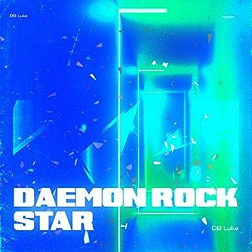 Daemon Rock Star