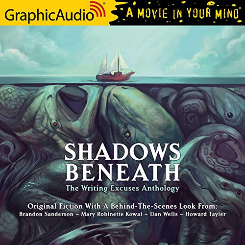 Couverture de Shadows Beneath