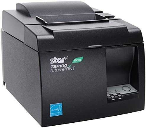 Receipt Printers Office Products LAN Gray Star Micronics Ultra ...