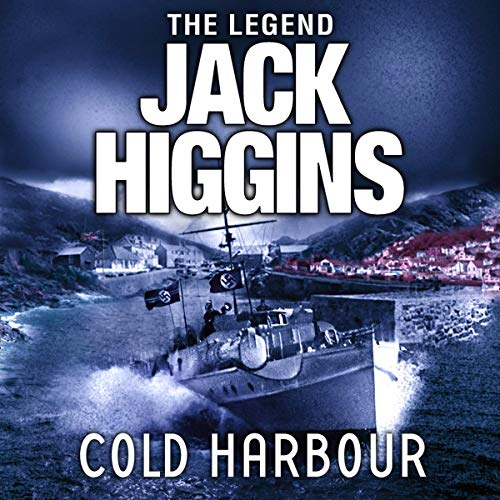 Cold Harbour cover art