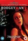 Boogeyman 3 [DVD] [Reino Unido]