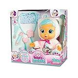IMC Toys - Cry Babies Kristal - Poupon Malade - 98206