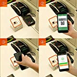 Zoom IMG-1 sumeber automatic barcode scanner qr