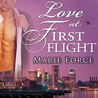 Love at First Flight Titelbild
