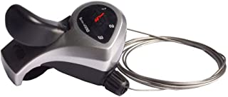 Shimano Tourney SL-TX 50-L SIS 3 Velocidades Speed Maneta de Cambio 1800 mm