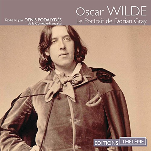 Le Portrait de Dorian Gray                   By:                                                                                                                                 Oscar Wilde                               Narrated by:                                                                                                                                 Denis Podalydès                      Length: 7 hrs and 57 mins     Not rated yet     Overall 0.0