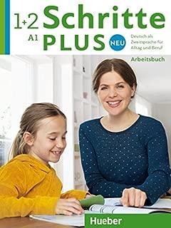 Schritte Plus neu: Arbeitsbuch A1 + 2 Audio-CDs zum Arbeitsbuch (German Edition)