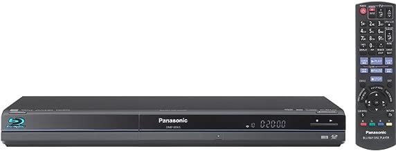 Panasonic DMP-BD65 Blu-Ray Disc Player (Black) (2010 Model)