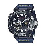 [カシオ] 腕時計 ジーショック Bluetooth 搭載電波ソーラーFROGMAN カーボンコアガード構造 GWF-A1000-1A2JF メンズ