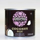 Biona Milk Substitutes