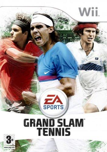 Grand Slam Tennis