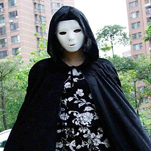 WTNL Halloween PVC Masker Ridder Geest Dans Hip Hop Masker Party Masker Halloween Decoratie Enge Masker Halloween Michael Myers Masker