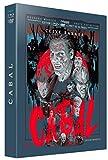 Cabal (Nightbreed) ? Digipack 2 Blu-Ray + 1 DVD + 1 Livret [Édition Collector Blu-ray + DVD + Livret]