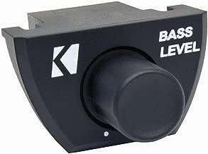 Kicker 46CXARC Car Amplifier CXA CX PXA Amp Bass Remote Control Knob CXARC New