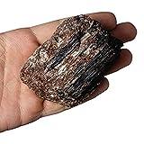 1 (ONE) Tourmaline Chunk- Large Tourmaline Rod -Powerful Energy - from Brazil - AM21-02