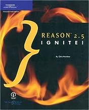 Reason 2.5 Ignite!