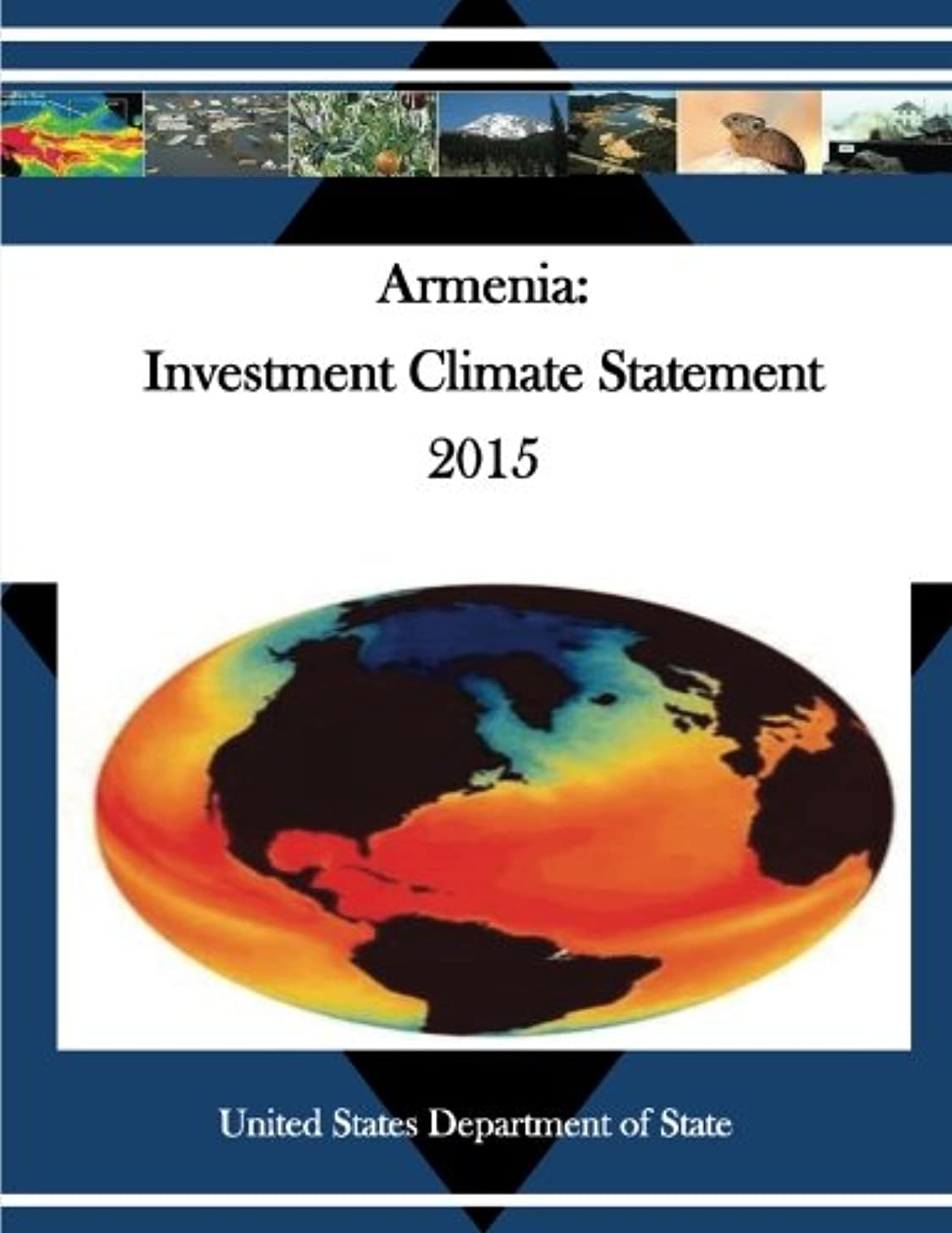 Armenia: Investment Climate Statement 2015