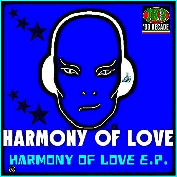 Harmony of Love