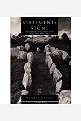 STATEMENTS IN STONE BY (Author)Patton, Mark[Hardcover]Jul-1993 Hardcover
