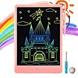 Plavision LCD Writing Tablet for Kids: 10