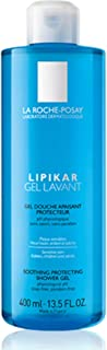 Lipikar Gel Levant Soothing Protecting Shower Gel