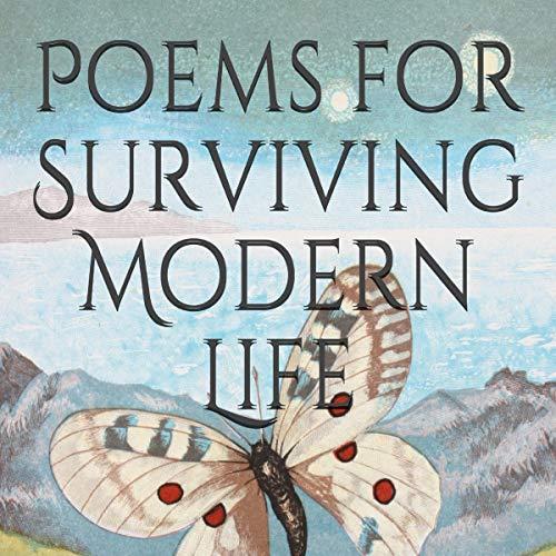 Poems for Surviving Modern Life cover art