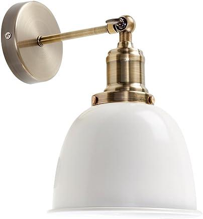 Amazon.fr : applique vintage loft - Appliques / Éclairage de ...