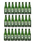 Heineken cerveza caja 24 botellas 33cl - 7920 ml