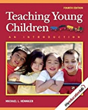 Best teaching young children an introduction 4th edition Reviews