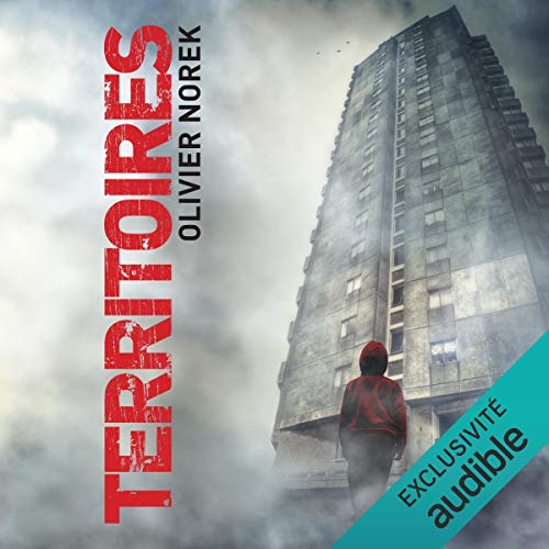 Territoires cover art