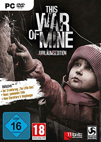 This War Of Mine: Jubiläumsedition [Import allemand]