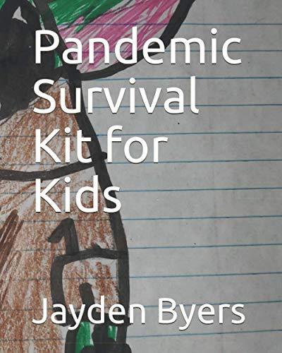 Pandemic Survival Kit for Kids
