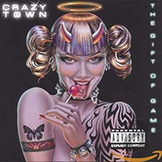 The Gift of Game by Crazy Town (B00003W85U) | Amazon price tracker / tracking, Amazon price history charts, Amazon price watches, Amazon price drop alerts