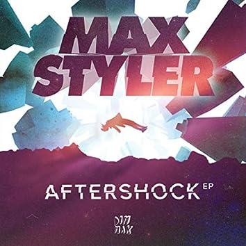 Aftershock EP