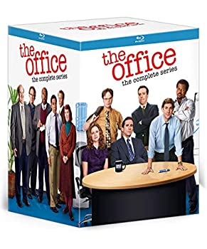 The Office  The Complete Series blu-ray