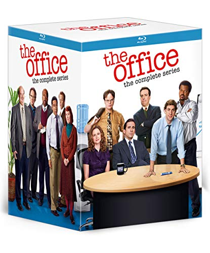 The Office: The Complete Series (Blu-ray)