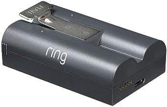 Schnellwechsel-Akkupack von Ring