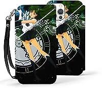 Iphone 12 ケース Iphone12ケース Iphone12 Pro 12mini Pro Max 12pro Max 手帳型 美少女戦士セーラームーン カバー 携帯ケース スマホケース 耐衝撃 ポケット付き スタンド機能 カード収納 薄型 軽量 通用 便利 合皮レザー マグネット式 ワイヤレス充電対応 高質合成皮革