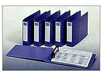 弥生 ページプリンタ用バインダー(6冊1箱入り) 333002