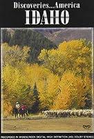 Discoveries America: Idaho [DVD]