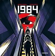 1984 : Avec un pop-up collector par Xavier Coste