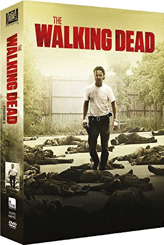 The Walking Dead 6 (Box 5 Dvd)