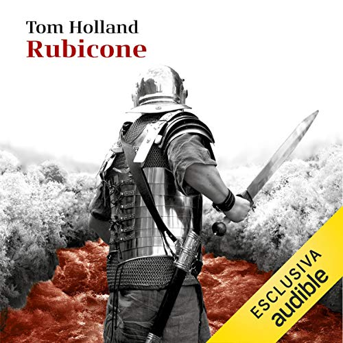 Rubicone cover art