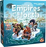 White Goblin Games Imperial Settlers: Empires of The North