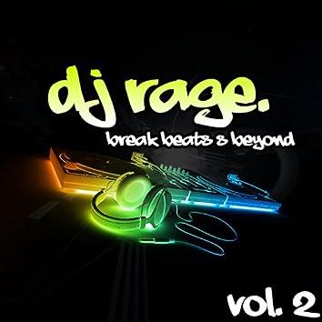 Break Beats & Beyond, Vol. 2